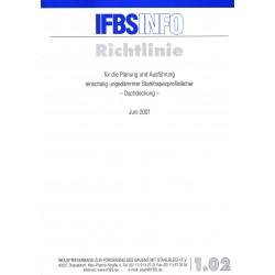 IFBS 1.02 Richtlinie...