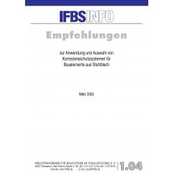 IFBS 1.04 Empfehlungen für...