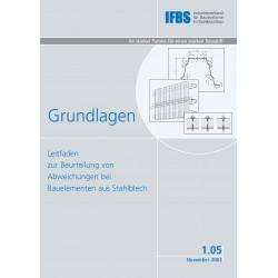 IFBS 1.05 Leitfaden zur...