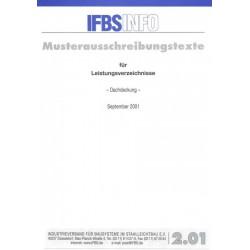 IFBS 2.01 Dachdeckung -...