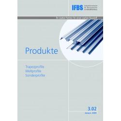 IFBS 3.02 Trapezprofile,...