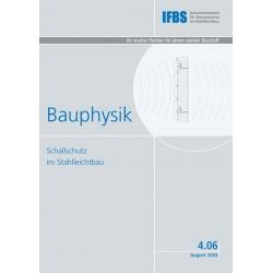 IFBS 4.06 Schallschutz im...