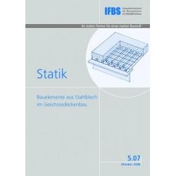 IFBS 5.07 Bauelemente aus...