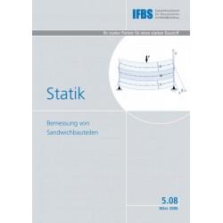 IFBS 5.08 Bemessung von...