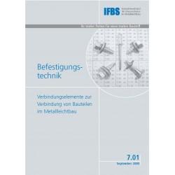 IFBS 7.01 Zulassung für...