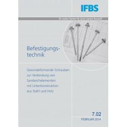 IFBS 7.02 Zulassung für...