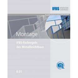 IFBS 8.01 Richtlinie für...