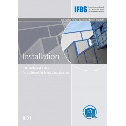 IFBS 8.01 Guideline for the...