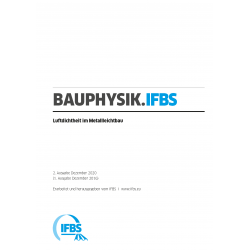 BP04 - Luftdichtheit im...